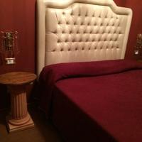 オテル フォロ ロマーノ インペラトゥーリ Guestroom