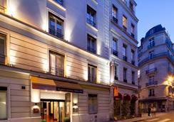 ホテル エリゼ メルモーズ - パリ - 屋外の景色
