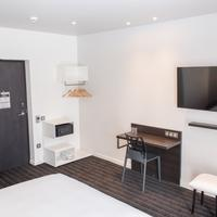 ホテル 64 ニース Guestroom