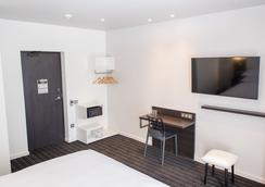 ホテル 64 ニース - ニース - 寝室