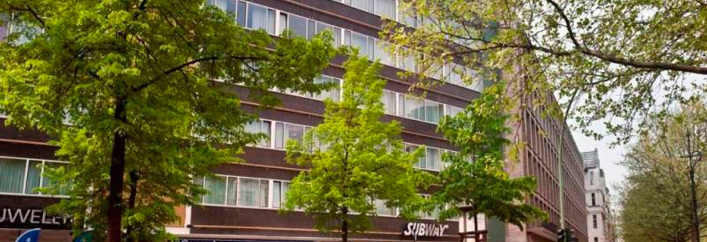 カム イン ベルリン クアフェルステンダム - ベルリン - 建物