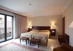 ホテル コンチネンタル - パルマ・デ・マヨルカ - 寝室