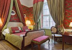 ボネロスキー パレス - クラクフ - 寝室