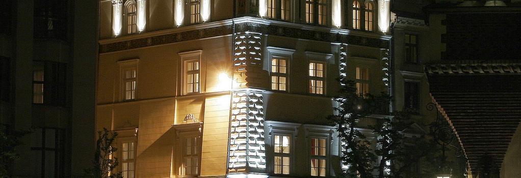 ボネロスキー パレス - クラクフ - 建物