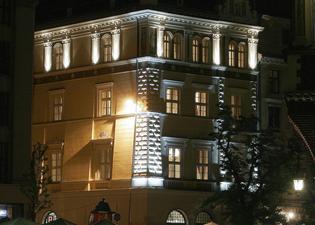 ボネロスキー パレス