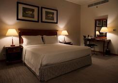 エグゼクティヴズ ホテル オラヤ - リヤド - 寝室