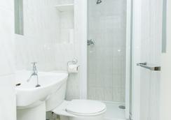 オックスフォード ホテル - ロンドン - 浴室
