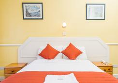 オックスフォード ホテル - ロンドン - 寝室