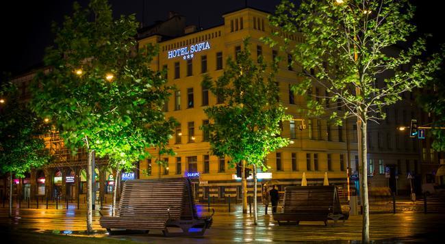 ホテル ソフィア - ヴロツワフ - 建物