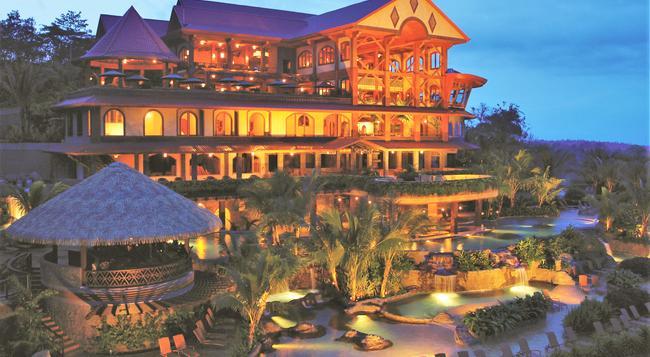 The Springs Resort and Spa at Arenal - フォルトゥナ - 建物
