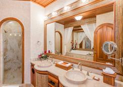 ザ スプリングス リゾート & スパ アット アレナル - フォルトゥナ - 浴室