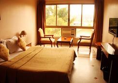 Kailash Parbat - Lonavala - 寝室