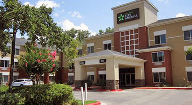 Extended Stay America Austin - Downtown - Town Lake - オースティン - 建物