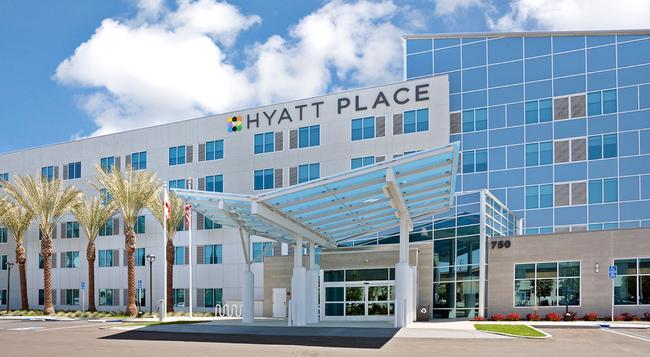 ハイアット プレイス ロサンゼルス / LAX / エルセグンド - エル・セグンド - 建物