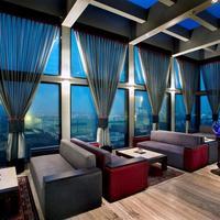 ザ ラリット ニュー デリー Executive Lounge
