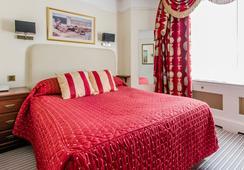 ホテル ラ プレイス - ロンドン - 寝室