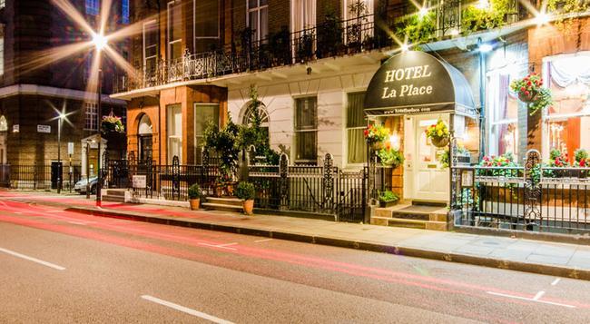 ホテル ラ プレイス - ロンドン - 建物