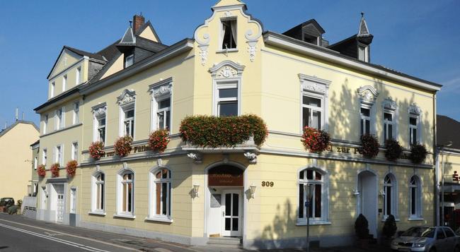 ホテル ツア ポスト - Bonn - 建物