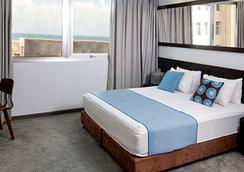 エンバシー ホテル テル アビブ - テル・アビブ - 寝室