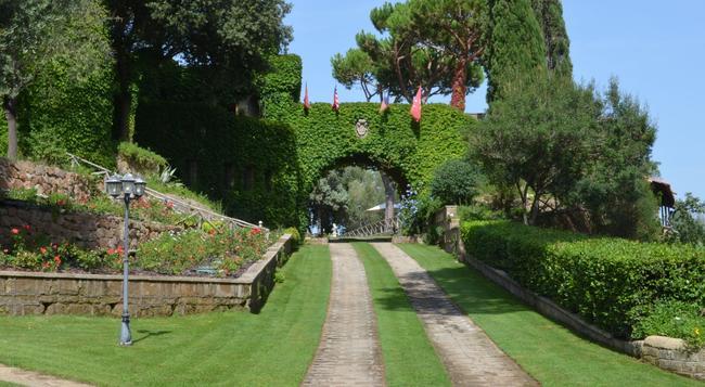 Parco delle Nazioni - ローマ - 屋外の景色