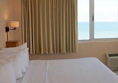 The Suites at Americano Beach - デイトナ・ビーチ - 寝室