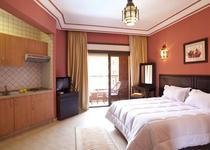 モガドール メンザ アパート ホテル