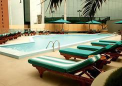JW マリオット ホテル リマ - リマ - プール