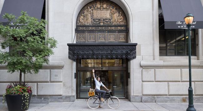 ROOST ミッドタウン - フィラデルフィア - 建物