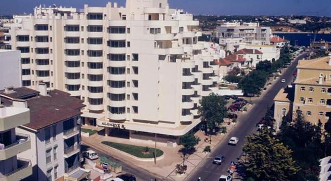 Algarve Mor Apartamentos - ポルティマン - 建物