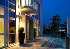 アパート ホテル K - ベオグラード - 屋外の景色