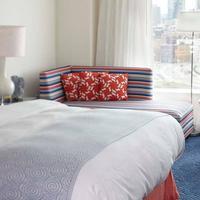 ルネッサンス ウォーターフロント ホテル Guest room
