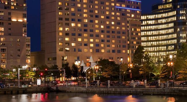 ルネッサンス ウォーターフロント ホテル - ボストン - 建物
