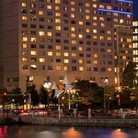 ルネッサンス ウォーターフロント ホテル Exterior