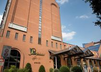 パシフィック ホテル フォルティノ