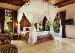 バリ トロピック リゾート & スパ - South Kuta - 寝室
