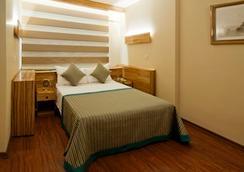 ホテル ブユック ケバン - イスタンブール - 寝室