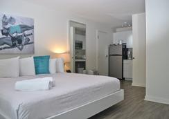 アクア ホテル - フォート・ローダーデール - 浴室