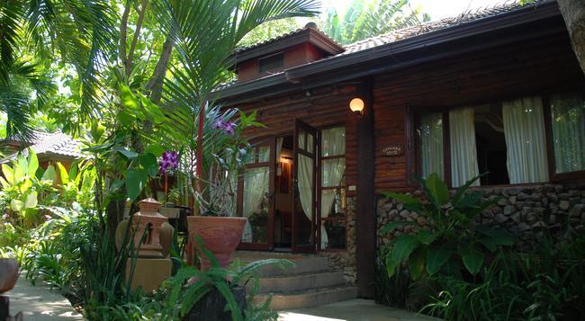 Samui Tropical Resort - サムイ島 - 建物