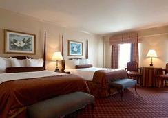 ホテル セント マリー - ニューオーリンズ - 寝室
