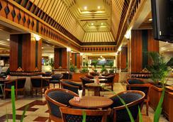 カルティカ チャンドラ - 南ジャカルタ市 - レストラン