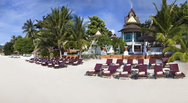 Dara Samui Beach Resort & Villa - サムイ島 - ビーチ