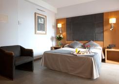 ホテル ミラドル - パルマ・デ・マヨルカ - 寝室