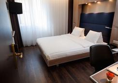 アレクサンダー - チューリッヒ - 寝室