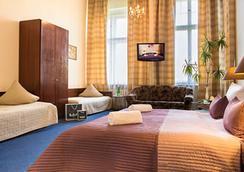 Hotel Comet am Kurfürstendamm - ベルリン - 寝室