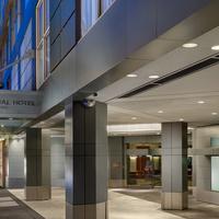 パーク セントラル サン フランシスコ ユニオン スクエア ア スターウッド ホテル Park Central Hotel San Francisco