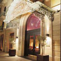 ホテル レジーナ Entrada