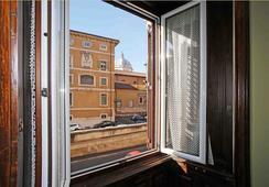 B&B マイオル - ローマ - 屋外の景色