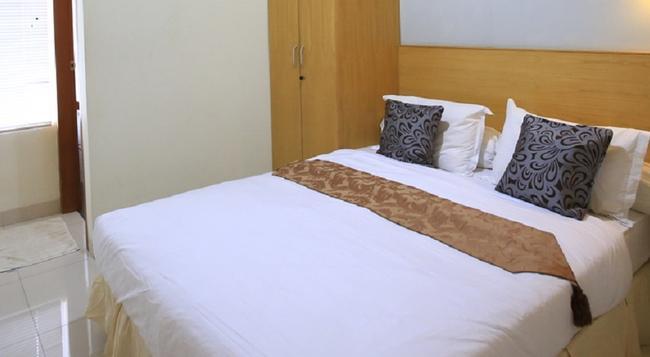 Reddoorz @ Cipete - 南ジャカルタ市 - 寝室
