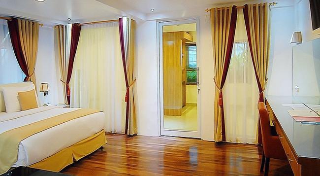 Reddoorz @ Fatmawati - ジャカルタ - 寝室
