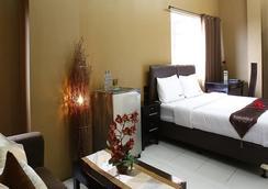RedDoorz @ Pangeran Antasari - 南ジャカルタ市 - 寝室